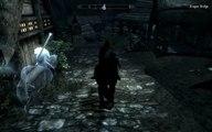 Skyrim - ghost headless horseman