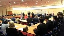 تقرير مؤتمر السياسي الأول لحركة النضال العربي لتحرير الأحواز في 14-15 يونيو 2014 لاهاي