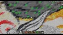 Minecraft- Amaterasu from Okami [HD+Commentary]