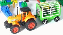 Tractor for children. Learn wild animals in English! Cartoons for babies 1 year I Kids List,Cartoon Website,Best Cartoon,Preschool Cartoons,Toddlers Online,Watch Cartoons Online,animated cartoon