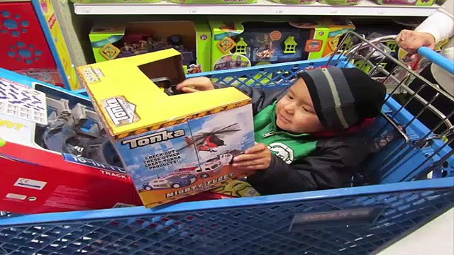 get  a 3500$  toys r us shopping spree