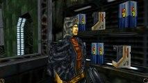 Jedi Knight - Dark Forces II - Texture weirdness