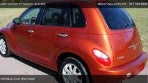 Chrysler PT Cruiser Limited Sport Wagon 4D @ Wilson Auto Sales