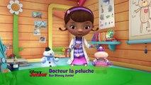 Docteur la Peluche - Chanson : Cest parti !
