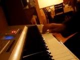 Tono de 1 cancion de One Direction en piano