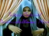 Tutorial Hijab Modern - Kreasi Hijab Pashmina Lembut
