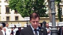 Slovenski spominski križ, 2. del, 30.5.2015