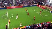 4 Büyükler Salon Turnuvası Galatasaray 9-5 Fenerbahçe maç özeti