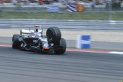 Kimi Raikkonens Suspension Failure - F1  2005 Nürburgring