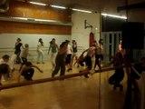 Danse .. Élémentaire Hip Hop