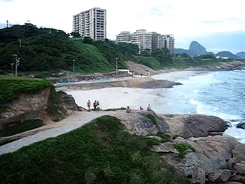 Canção da Praia do Arpoador