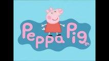 Peppa Pig Intro (Danish)