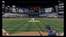MLB 11 The Show - Alex Rodriguez Barehanded Web Gem