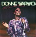 Dionne Warwick - There's A Long Road Ahead Of Us (1981, Arista)