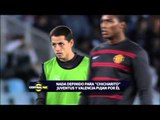 Confirmado: Javier Hernández saldrá de Manchester United