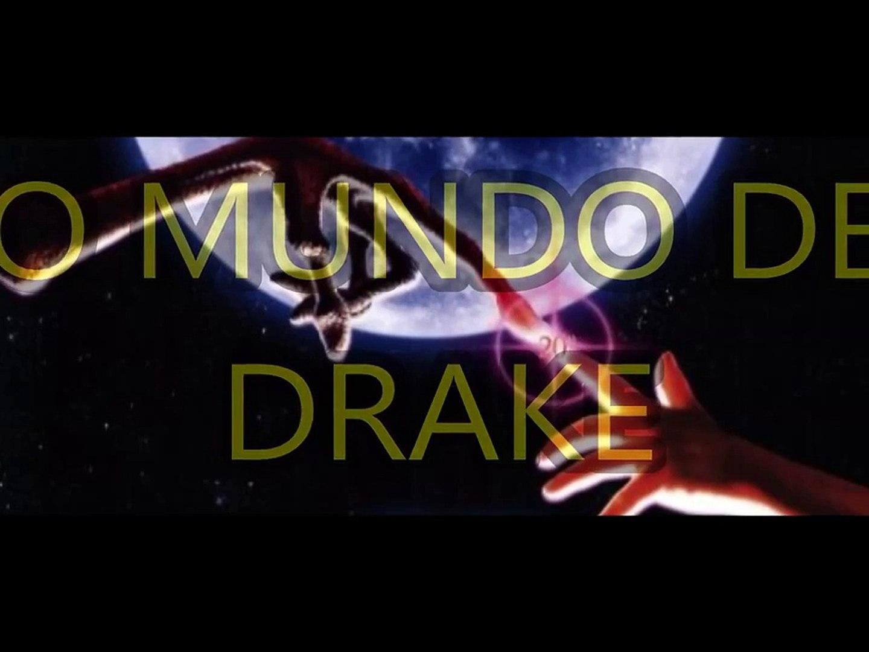 O MUNDO DE DRAKE