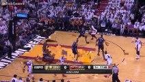 Chris Bosh Highlights Pacers vs Heat Game 4 May 26, 2014 NBA Playoffs 2014