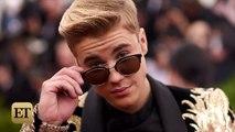Salma Hayek, Ray Romano Perform a Justin Bieber-Themed Soap Opera With James Corden