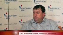 Otázka týdne pro Miloslava Čermáka