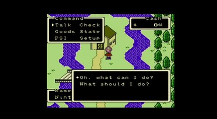 EarthBound Beginnings Resource | Learn About, Share and