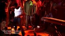 Omarion Michael Jackson Tribute Dance Video