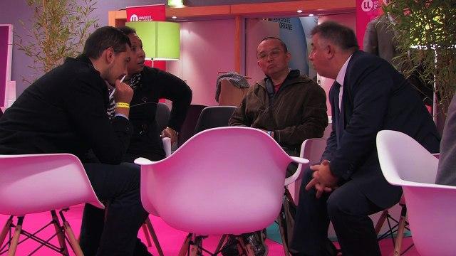"""""""La consommation collaborative, retour sur l'atelier de Metz"""" Christian Landomiel"""