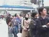 la Plus-longue-file-attente au japon
