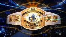 Intercontinental Championship: The Miz © (w/ Maryse) vs. Zack Ryder