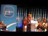 """""""En el Partido Popular creemos en la familia y en el sano patriotismo"""""""