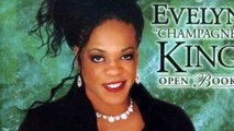 Evelyn Champagne King - Im in love Live!!