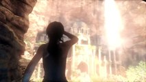Rise of the Tomb Raider Gameplay Trailer   Tomb Raider 2 on Xbox One at E3 2015 Full HD