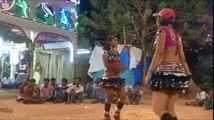 latest Karakattam dance in Tamil village Kovil festival