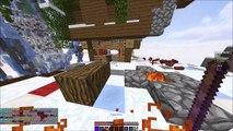 Minecraft BEdWars 8x1 || Knappe Runde! Musik GamePlay [German/Deutsch]