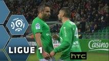 But Neal MAUPAY (75ème) / AS Saint-Etienne - ESTAC Troyes - (1-0) - (ASSE-ESTAC) / 2015-16