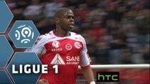 But Prince ONIANGUE (11ème) / Stade de Reims - FC Nantes - (2-1) - (REIMS-FCN) / 2015-16