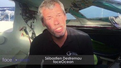 FaceOcean 360° - A Magical Day