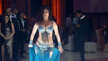 Elissar Hot Belly Dance 1 الراقصة اللبنانية اليسار رقص شرقي مثير