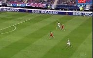Arber Zeneli  Goal - SC Heerenveen 3-1 AZ Alkmaar 10.04.2016