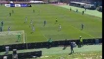 Piotr Zielinski Goal - Empoli 2-0 Fiorentina  10.04.2016
