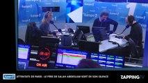 Attentats de Paris : Le père de Salah Abdeslam s'exprime pour la première fois depuis les attaques du 13 novembre (Vidéo