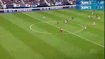 SC Heerenveen 3-1 AZ Alkmaar Goal Arber Zeneli  10-04-2016 HD