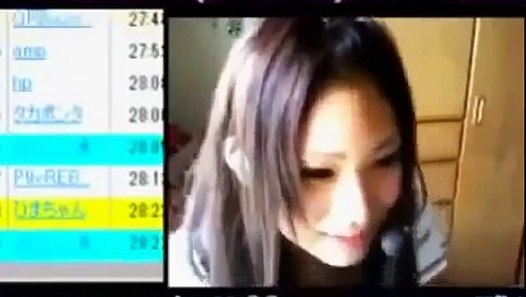 【ニコ生】jkが配信切るの忘れてやらかす【ヘブン状態】 - video dailymotion