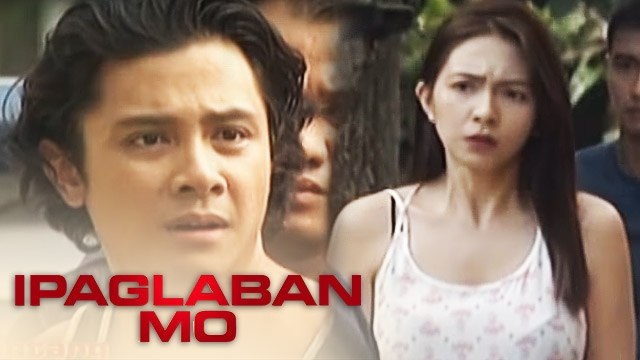 Ipaglaban Mo: Gino, accused of being a rapist