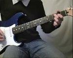Sweet Home Alabama - Lynyrd Skynyrd guitar lesson