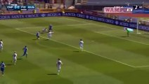 Manuel Pucciarelli Goal -  Empoli 1-0 Fiorentina 10.04.2016