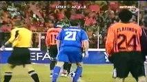 Litex Lovech - AZ 2005-06 (Uefa Cup)