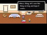 EarthBound - King Kills Jeff