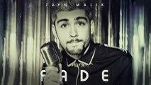 Zayn Malik - Fade (New song 2016) Mind of mine Album