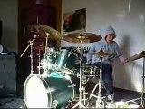 KoRn - Twisted Transistor (Drum Cover)