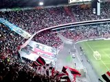 Ajax - NAC Vak 410 aanvang wedstrijd